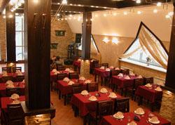 Ресторан «Братья Райт»